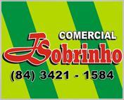 COMERCIAL J. SOBRINHO
